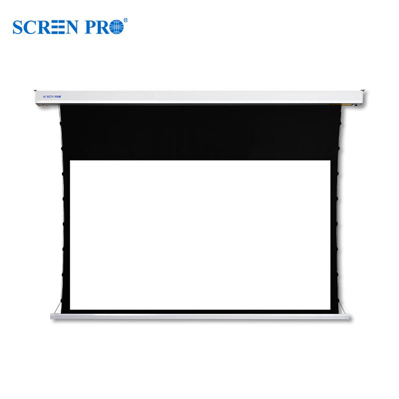 Electric Screen- Benz
