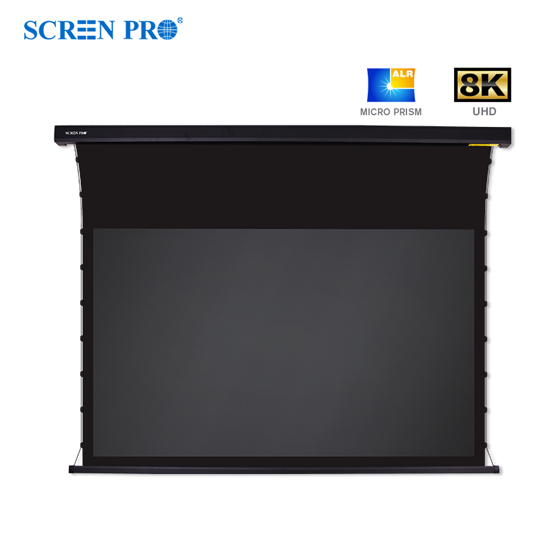 ALR screen for long  throw projector- Jampo