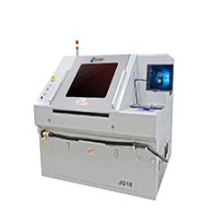 UV激光切割機JG18
