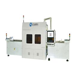   PCB全自動二維碼激光打標機 PCB-0909