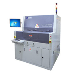 UV激光打孔機 JG23M