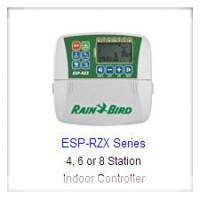 美国雨鸟ESP-RZX控制器RZX-4/RZX-6/RZX-8控制器