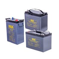 MCA蓄电池FCD系列