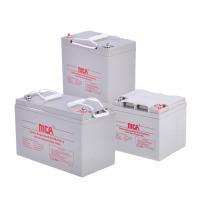 MCA蓄电池FCG系列