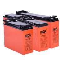 MCA蓄电池FCTG系列