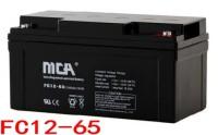 MCA蓄电池FC12-65