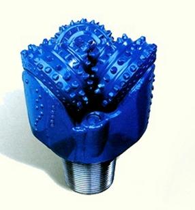 三牙轮钻头 三牙轮钻头厂家 三牙轮钻头图片