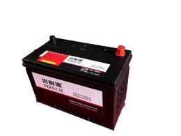 倍耐驰6-QW-80(640)-R蓄电池