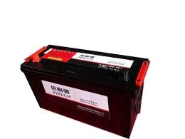倍耐驰蓄电池6-QW-120D(850)