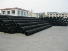 HDPE塑钢缠绕管系列