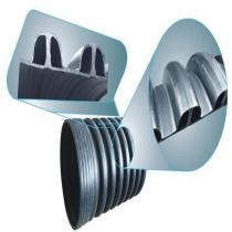 HDPE内肋增强缠绕波纹管