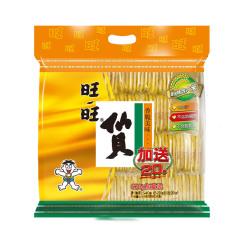 【天猫超市】旺旺 仙贝 540g 加量装 520g+20g 休闲膨化零食礼物