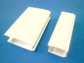 PVC异型产品