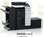 bizhub C754/654