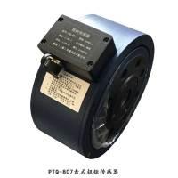 PTQ-807高转速盘式扭矩传感器
