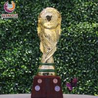 世界杯纪念 大力神杯