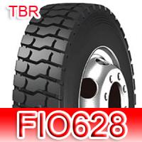 FIO628 TRUCK TIRE