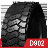 D902 TRUCK TIRE