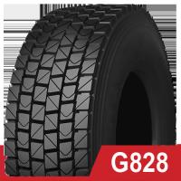 G828 TRUCK TIRE
