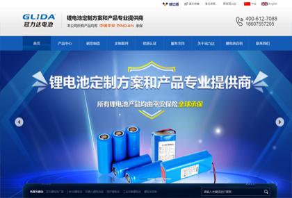 深圳市冠力達電子有限公司