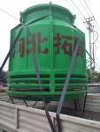 河北拓展玻璃钢冷却塔厂家
