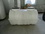 玻璃钢化粪池、玻璃钢模压化粪池价格