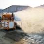 山东金原风送式喷雾机农业的好帮手 高效植保机械 背负式喷雾器 大型打药机