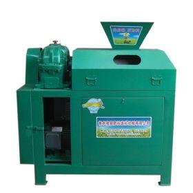 新型化肥造粒机/对辊造粒机/复合肥造粒机