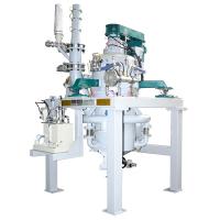 新型低能耗气流磨 e-Jet