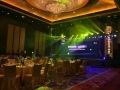 北京朝阳区最专业的年会策划公司-蓝色圣火