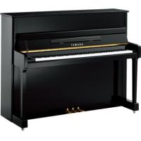 雅马哈专业钢琴:P118GC
