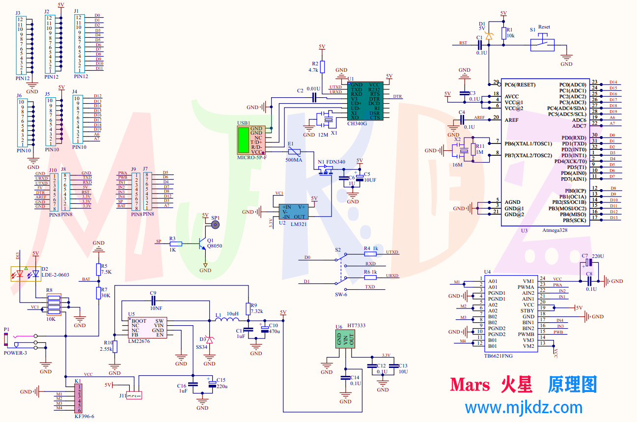 Mars原理图.png