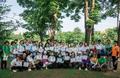 现场实践教学,自然教育如何在幼儿园中落地实操?   溪谷森林自然教育工作坊·北京站