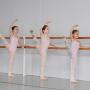 发挥孩子想象力和创造力的儿童舞蹈