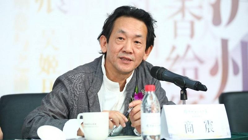 商震:诗人是国家发展的忠实记录者