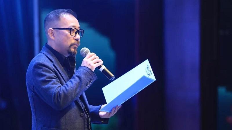 诗人张执浩:诗歌写作如何让老百姓看懂
