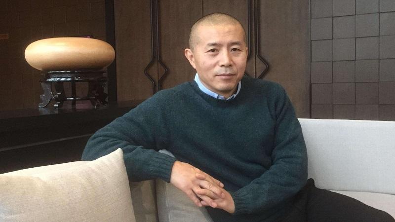 畢飛宇:小說內部的邏輯與反邏輯