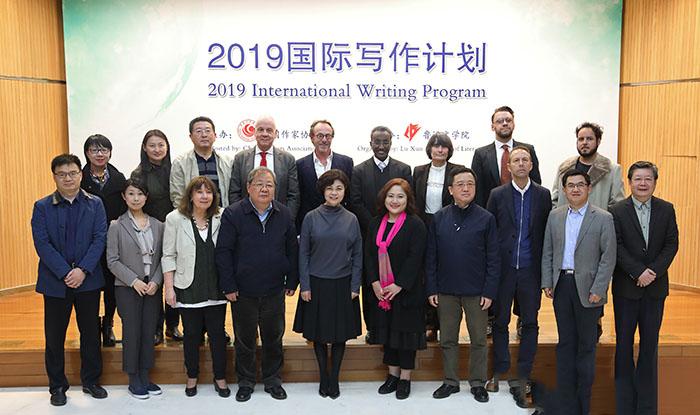 第四屆國際寫作計劃在京開幕4.jpg
