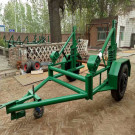 5T加固型电缆拖车