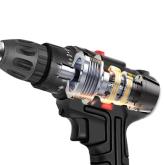 充电电钻 电动螺丝刀