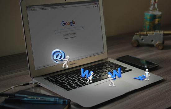 营销型网站要留住用户就必须围绕4个中心