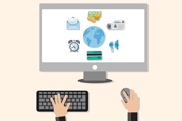 分析同行网站做好自己网站的优化工作