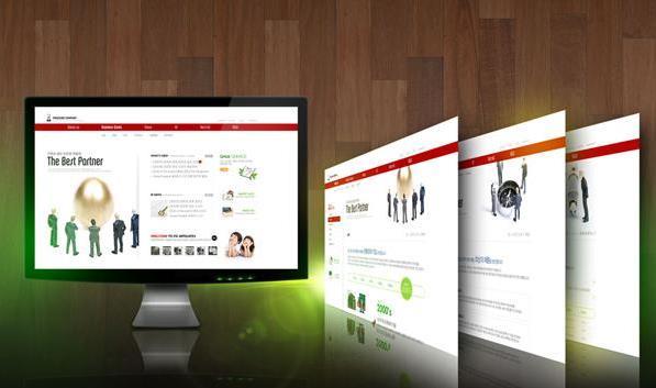 郑州企业营销型网站建设攻略