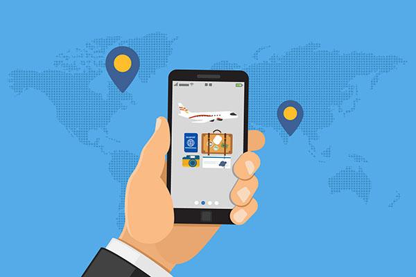 郑州开发APP应用能够帮助企业更好的发展