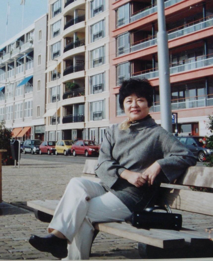 2001年在鹿特丹.JPG