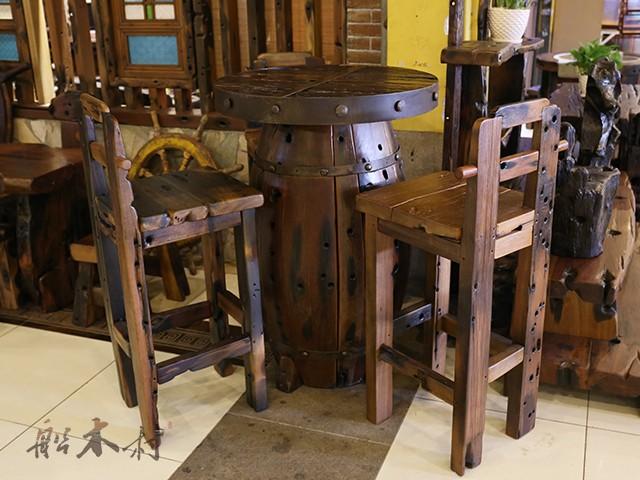 4老船木家具分类及用途-酒吧桌.jpg