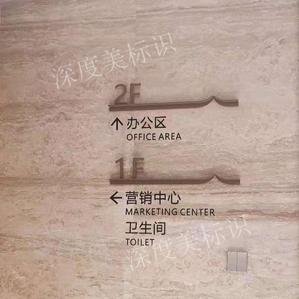 湖南标识牌制作公司
