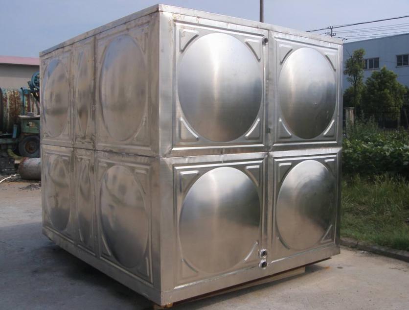 深圳不銹鋼水箱廠家