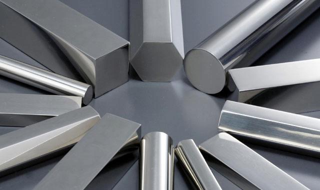 不锈钢有多少种材质