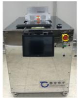 PECVD等离子体增强化学气相沉积系列机台